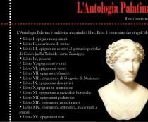 "La raccolta ""Antologia Palatina"