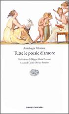 Epigrammi d'amore dell'Antologia Palatina